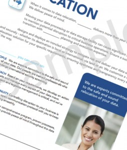 Product Brochure-Data Relocation